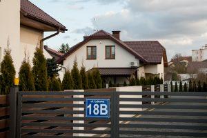 domy na sprzedaż Łomża