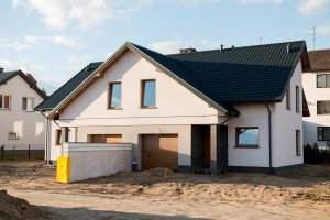budowa domu Łomża